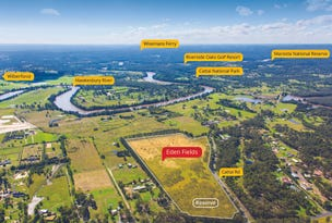 Lot 117 Eden Circut, Pitt Town, NSW 2756