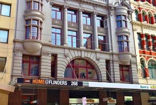 1007/268 FLINDERS STREET, Melbourne, Vic 3000