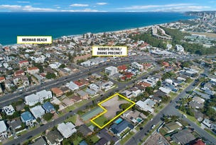 Lot 5 at 32 Dolphin Avenue, Mermaid Beach, Qld 4218