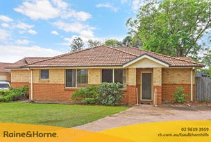 7/264 Windsor Road, Baulkham Hills, NSW 2153
