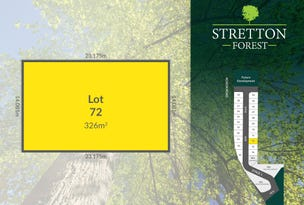 Proposed Lot 72 Acacia Road, Karawatha, Qld 4117