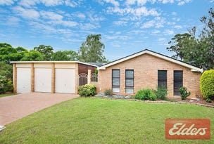 71 WHITBY RD, Kings Langley, NSW 2147