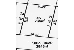 Lot 45, Ash Street, Latrobe, Tas 7307