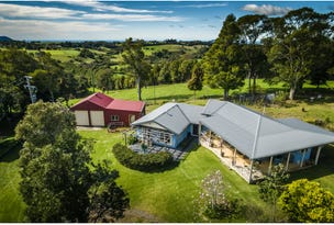 207 Maynards Plains Road, Dorrigo, NSW 2453