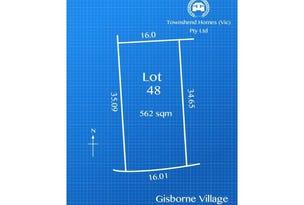 Lot 48, Wallaby Run, Gisborne, Vic 3437