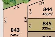 Lot 843 Hibiscus Close, Ellen Grove, Qld 4078