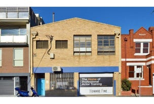1 Stawell Street & 8 Munster Terrace, North Melbourne, Vic 3051