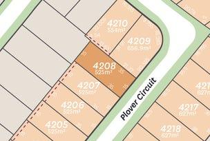 Lot 4208 Plover Circuit, Aberglasslyn, NSW 2320