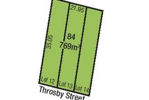 84 Throsby Street, Fairfield Heights, NSW 2165