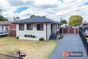 125 Carlisle Avenue, Hebersham, NSW 2770