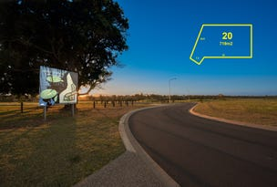 Lot 20 Mountney Street, Avoca, Qld 4670