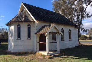 St. Pauls Church, King Street, Gooloogong, NSW 2805