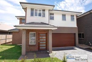33 Lapstone Street, The Ponds, NSW 2769