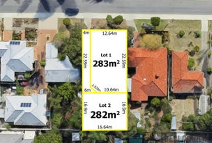 Lot 1 & 2, 8 Warren Road, Yokine, WA 6060