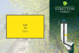 Proposed Lot 71 Acacia Road, Karawatha, Qld 4117