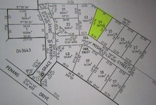 Lot 24, MOSHULU STREET, Port Broughton, SA 5522