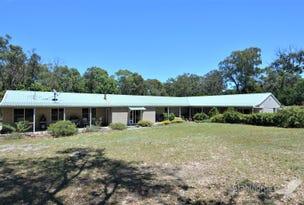 272 McKechnie Road, Ruby Creek, NSW 4380