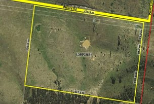Lot 3 Weiers Rd, Ropeley, Qld 4343