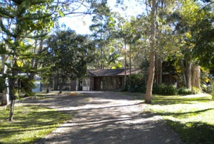 54 Valley View Rise - APPLICATION APPROVED, Mooloolah Valley, Qld 4553
