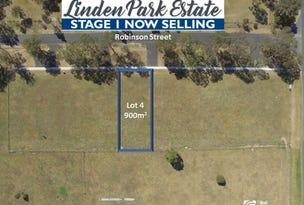Lot 4 Robinson Street, Lindenow, Vic 3865