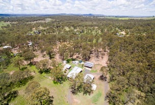 80 Golf Course Road, Goombungee, Qld 4354