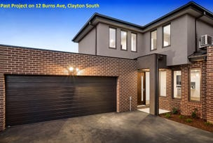 1A and 1B Bevan Avenue, Clayton South, Vic 3169