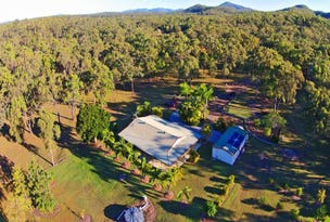 72 Davies Road, Captain Creek, Qld 4677