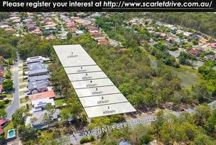 Scarlet Drive, MacKenzie, Qld 4156