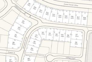 Lot 103, Kennard Circuit, Bushland Beach, Qld 4818