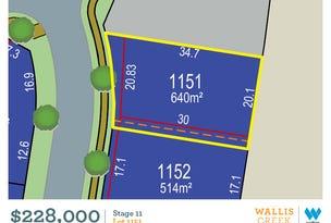 Lot 1151, Apple Street, Gillieston Heights, NSW 2321