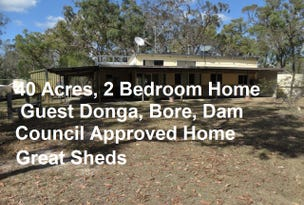 233 Pacific Drive, Deepwater, Qld 4674