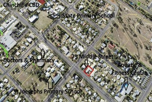 CRUCIAL  SALE - 1, 2 & 3 / 79 Middle Street, Chinchilla, Qld 4413
