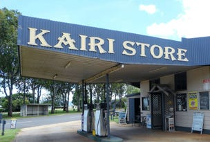 Kairi, address available on request