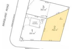 Lot 2, 2 Marsland Road, Queenton, Qld 4820