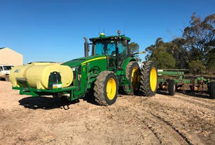 'Koramba' Clearing Sale, Boomi, NSW 2405