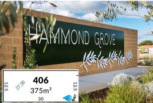 Lot 406, McPhee Road, Hammond Park, WA 6164