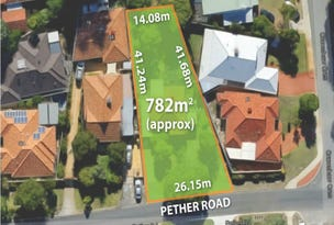 18 Pether Road, Manning, WA 6152