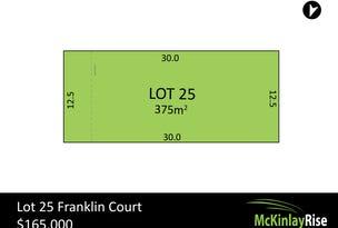 Lot 25 Franklin Court, Hewett, SA 5118