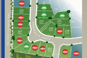 Lot 214 Admiralty Drive - Stage 11, Safety Beach, NSW 2456