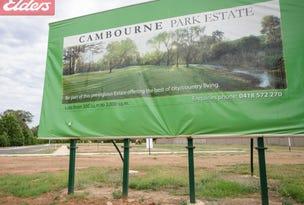 - Cambourne Park Estate, Wodonga, Vic 3690