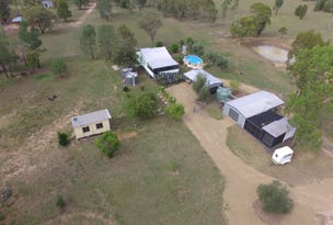 32  Cecil Plains Cemetery Road, Cecil Plains, Qld 4407