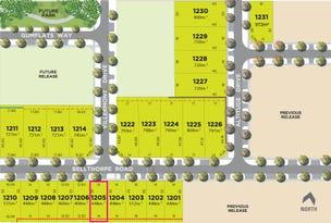 Lot 1205, Bellthorpe Road, Acacia, Botanic Ridge, Vic 3977