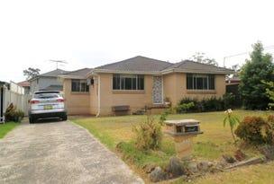 93 Oliveri Crescent, Green Valley, NSW 2168