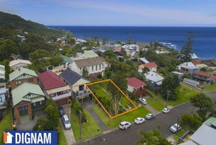 Lot B 12-1 Young Street, Coledale, NSW 2515