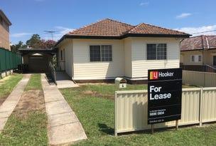 4 Verlie St, South Wentworthville, NSW 2145