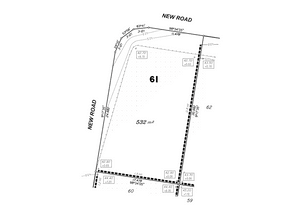 Lot 61, 48 Wallum St, Karawatha, Qld 4117