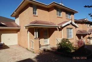2/18  Boldrewood Avenue, Casula, NSW 2170