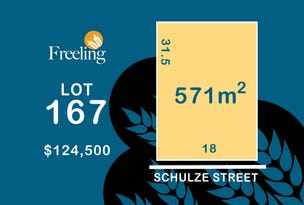 Lot 167, Schulze Street, Freeling, SA 5372