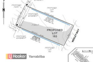 Lot 163, Wesley Way, Gleneagle, Qld 4285