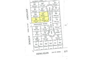 Lot 63 Majuda Court, Tocumwal, NSW 2714